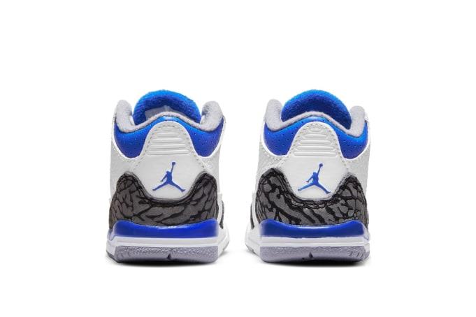 Air Jordan 3 Toddler - default