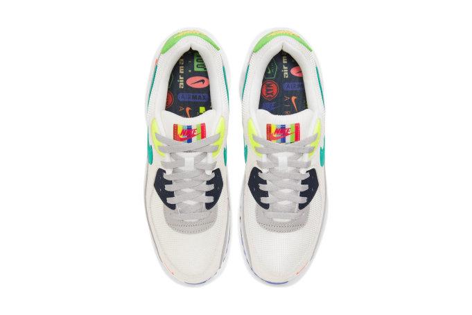 Nike Air Max 90 SE - default