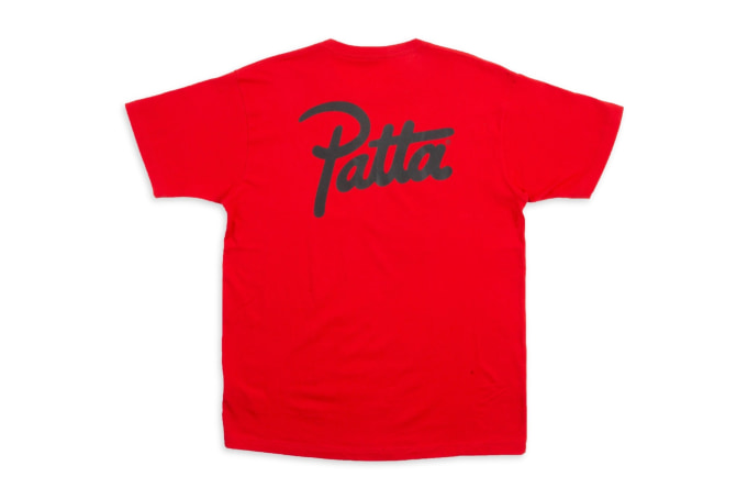 Patta Independent Tee - default