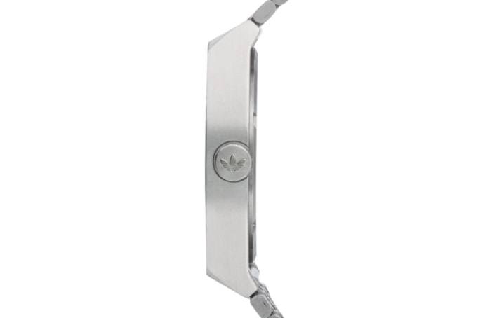 adidas Originals Process M1 - Silver
