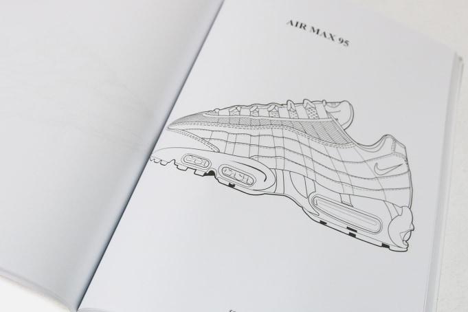 Air Maximum Colouring Book - default