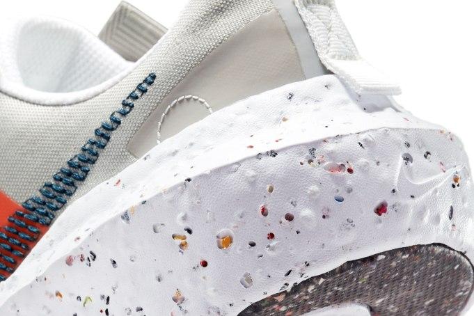 Nike Crater Impact - default