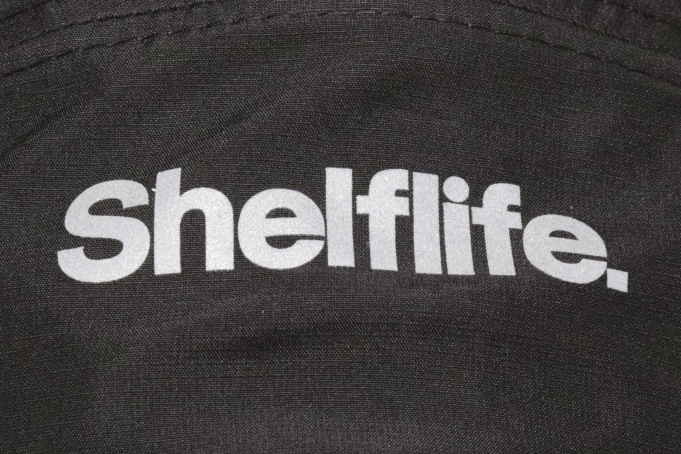 Shelflife Reflective Runner Cap - default