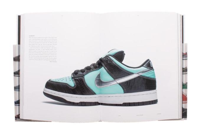 Nike SB: The Dunk Book - default