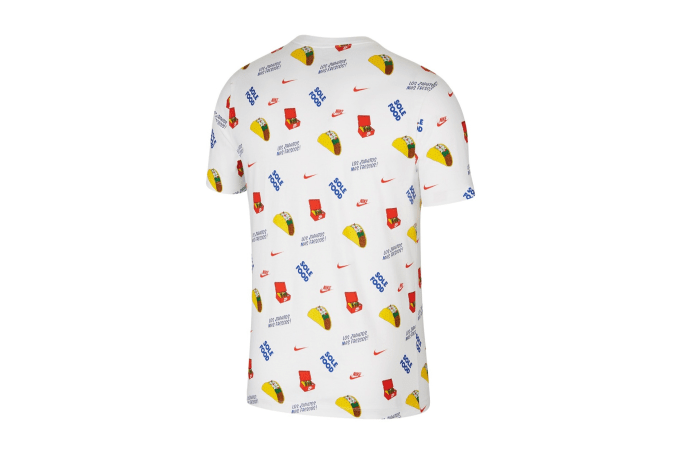 Nike Sportswear Sole Food Tee - default