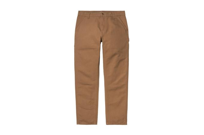 Carhartt WIP Single Knee Ruck Pants - default