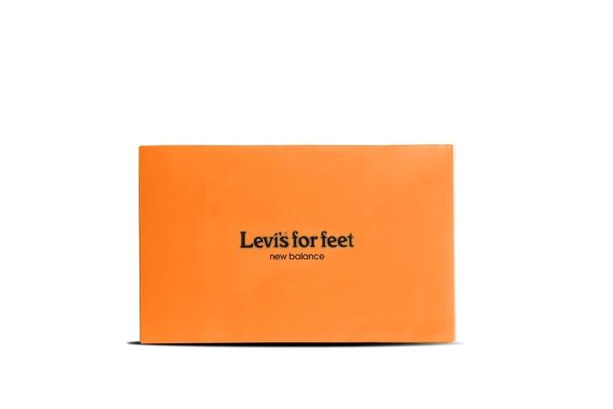 Levi's x New Balance 1300 - default
