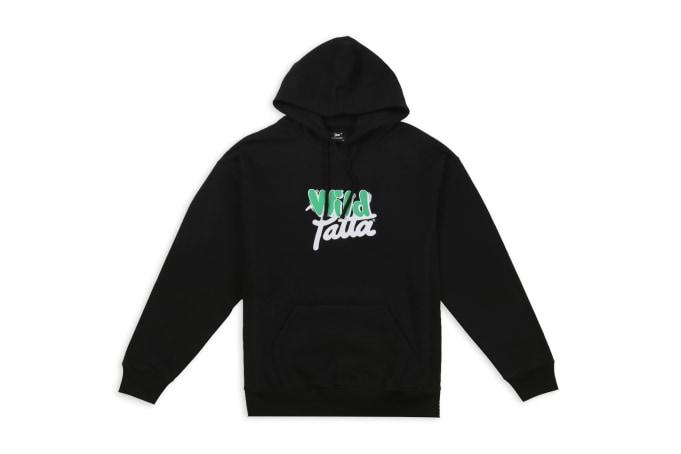 Patta Wild Hoodie - default