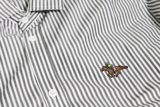 Shelflife 'Day at the Races' Shirt - default
