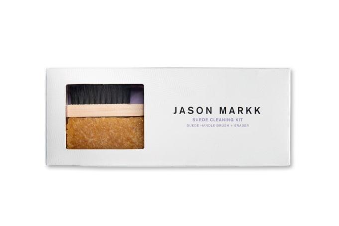 Jason Markk Suede Cleaning Kit - default