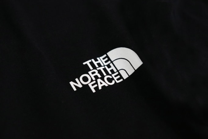 The North Face 'Walls are Meant for Climbing' Tee  - default