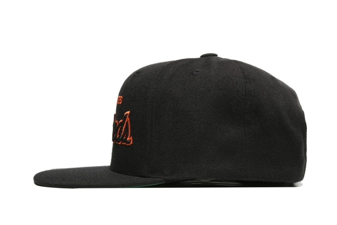 The Hundreds Team Two P21 Snapback - default