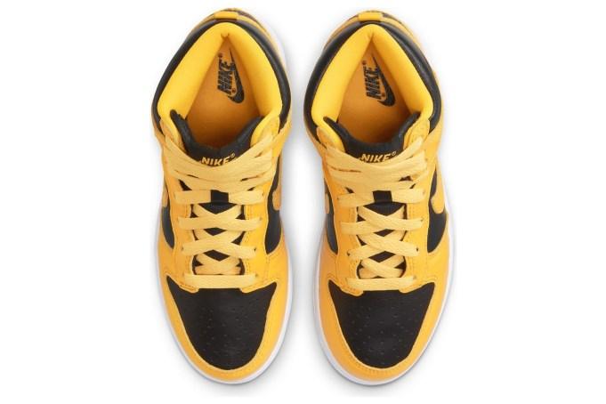 Nike Dunk High Pre-School - default