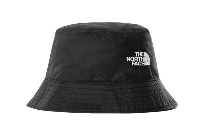 The North Face Sun Stash Hat  (Packable) - default