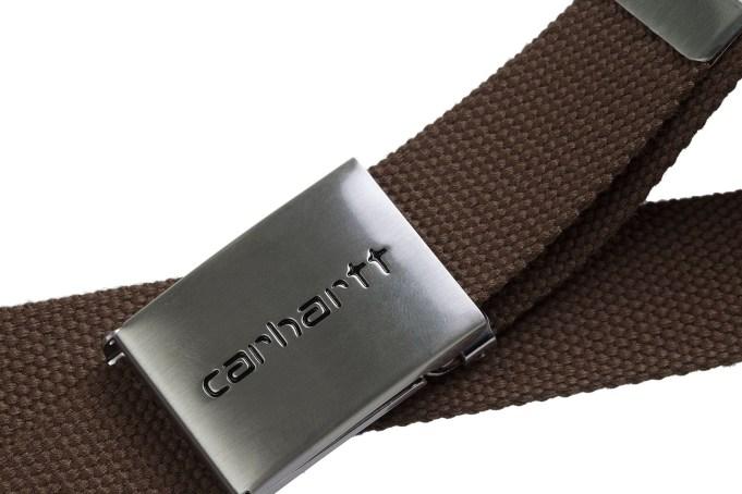Carhartt WIP Clip Belt  - default