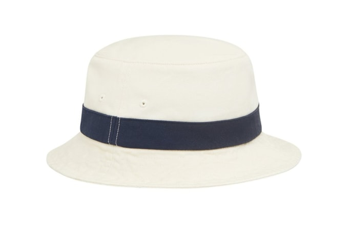 ONLY NY Seaport Bucket Hat Washed  - default