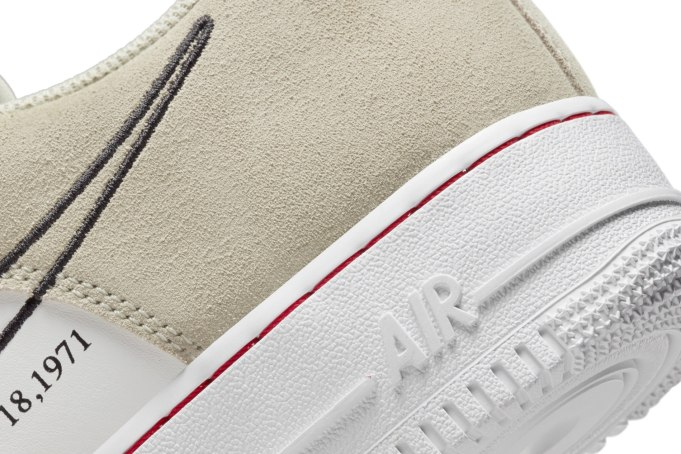 Nike Air Force 1 'First Use' - default
