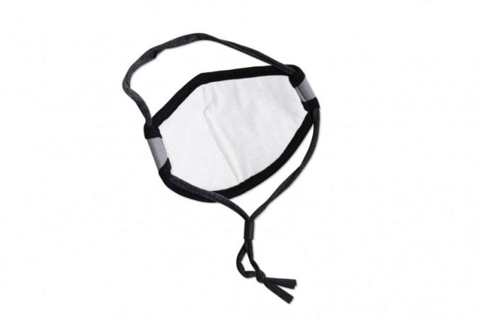Shelflife Essential Hemp Face Mask - default