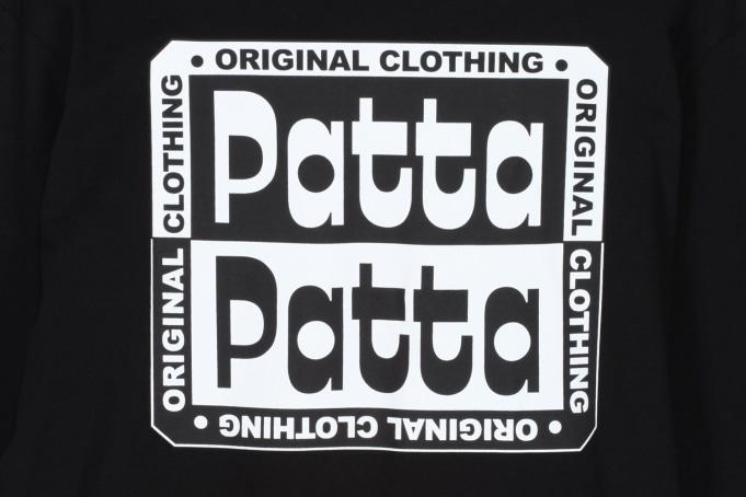 Patta Original Long-Sleeve Tee - default
