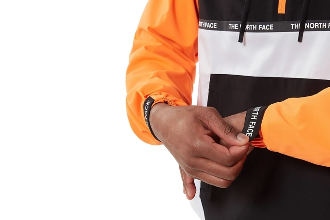 The North Face Mountain Athletics Wind Anorak - default