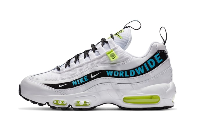 air max 95 about