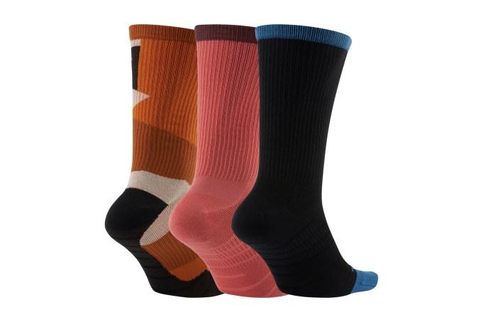 Nike SB Everyday Crew Socks - default