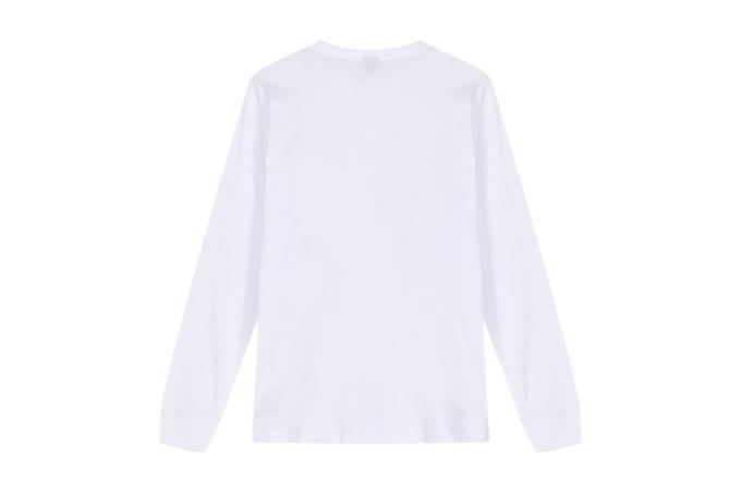 Patta Basic Long-Sleeve Tee - default