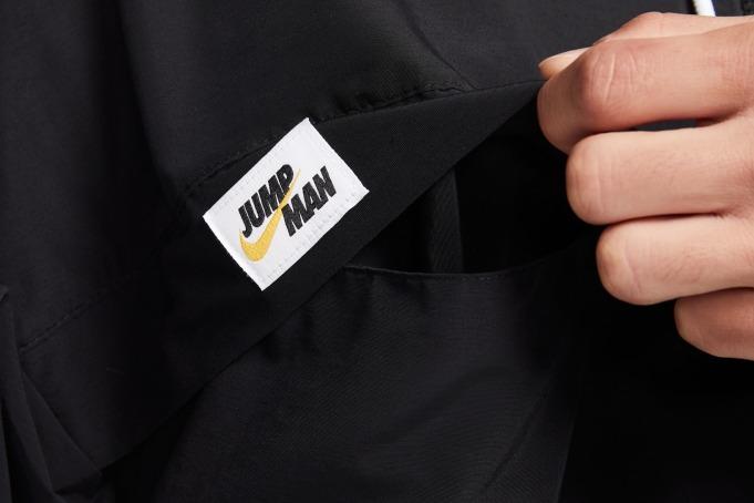 Jordan Jumpman Woven Windbreaker - default