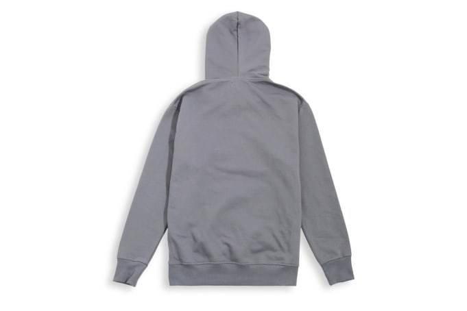 Shelflife Reverse Fleece Hoodie  - default
