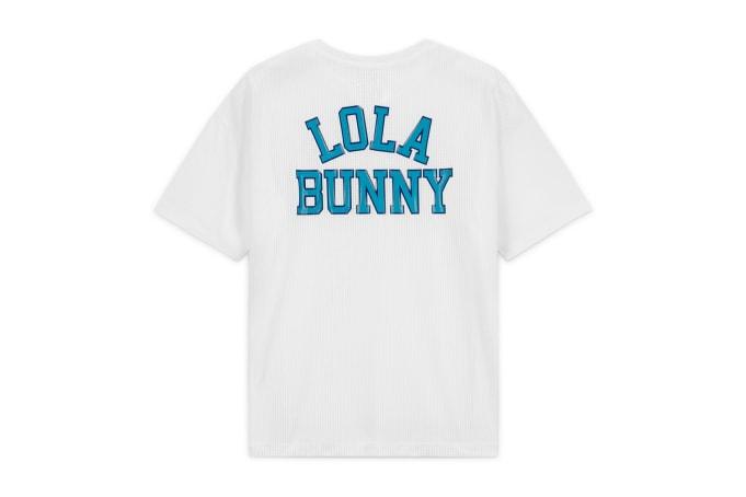 Converse x Space Jam Lola Bunny Tee - default