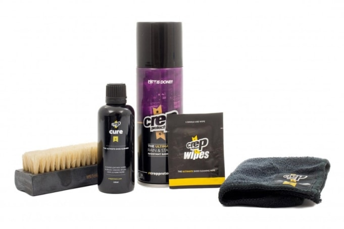 Crep Protect Ultimate Shoe Care Pack - default