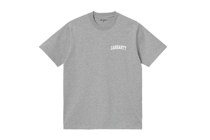Carhartt WIP University Script Tee - default