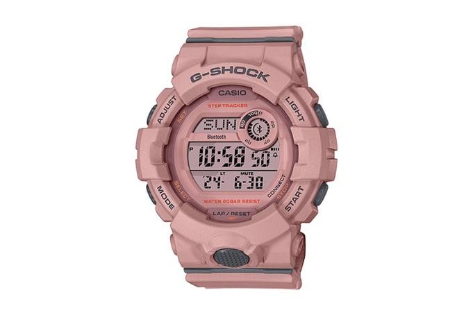 Casio G-Shock Women's 200m GMD-B800-4 - default