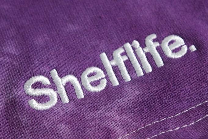 Shelflife Garment Dyed Fleece Shorts - default