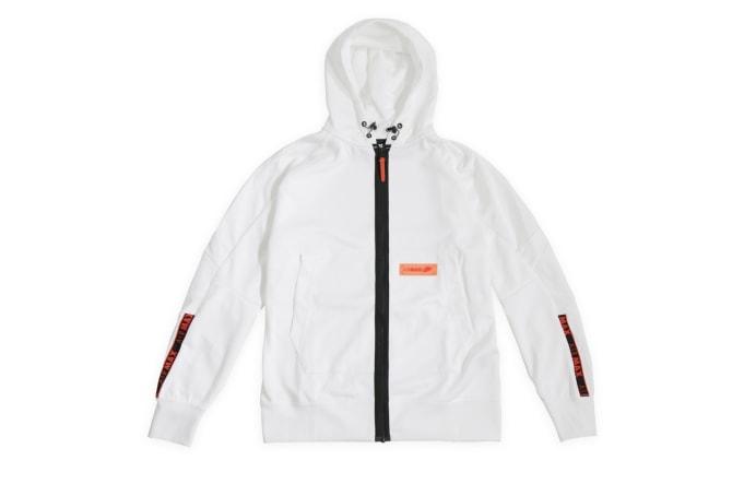 Nike Sportswear Air Max Full-Zip Hoodie - default