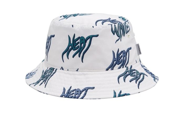 Carhartt WIP Heat Wave Bucket Hat - default