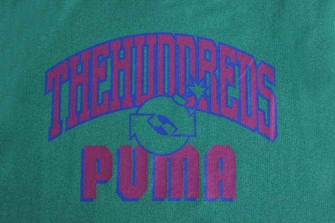 PUMA x The Hundreds Tee - default