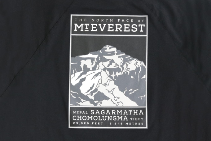 The North Face Mt. Everest Tee - default