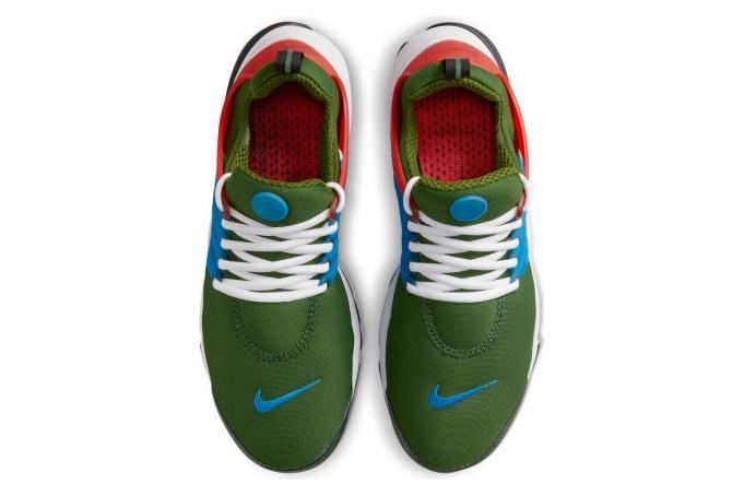 Nike Air Presto - default