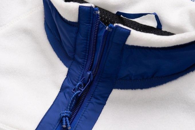 Carhartt WIP Prentis Fleece Vest - default