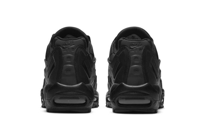 Nike Air Max 95 NDSTRKT - default