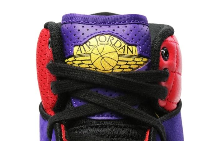 Women's Air Jordan 2 - 'Rivals' - Multi