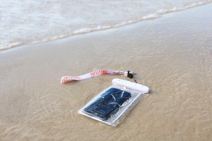 Shelflife 'Summer 19' Waterproof Case  - default