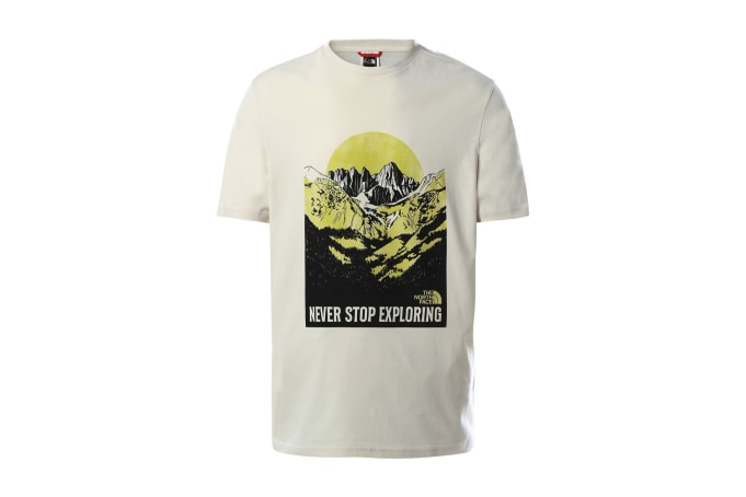 The North Face Natural Wonders Tee - default