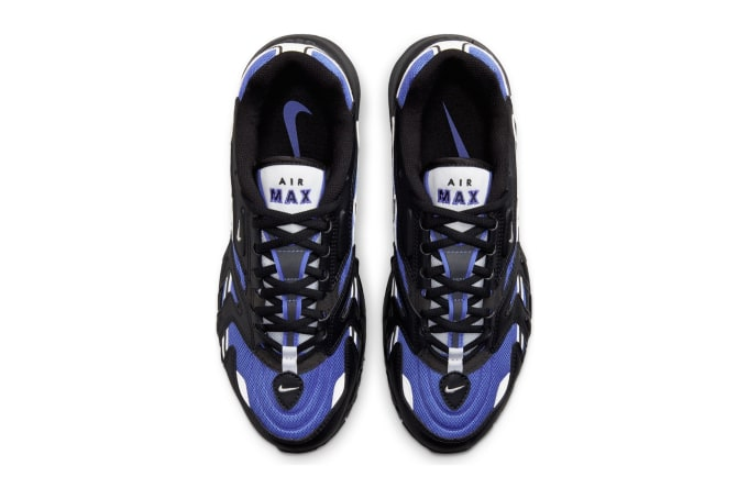 Nike Air Max 96 II - default