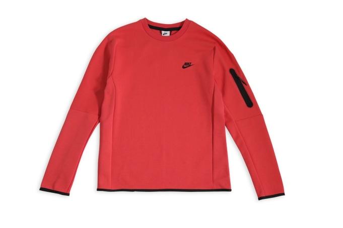 Nike Sportswear Tech Fleece Crewneck - default