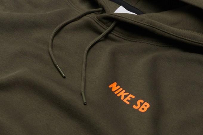 Nike SB Coney Hoodie - default