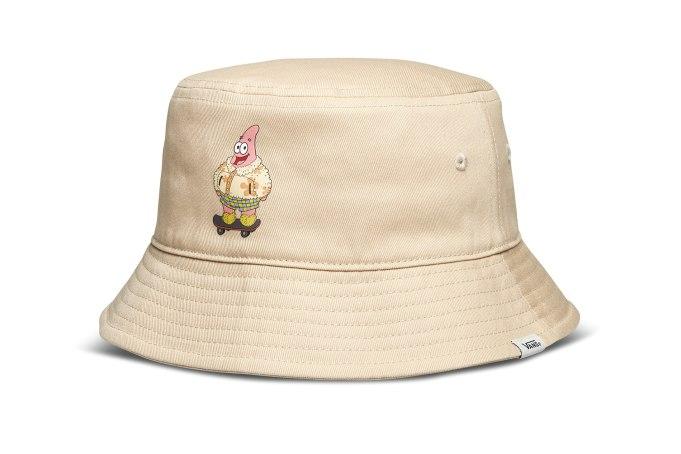 Sandy Liang for Vans x SpongeBob Bucket Hat - default