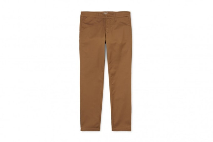Carhartt WIP Sid Pants - default