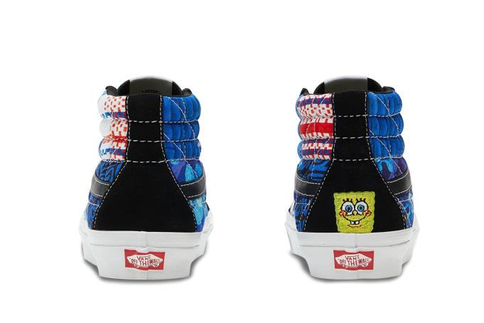 Sandy Liang for Vans x SpongeBob SK8-Hi 38 DX  - default